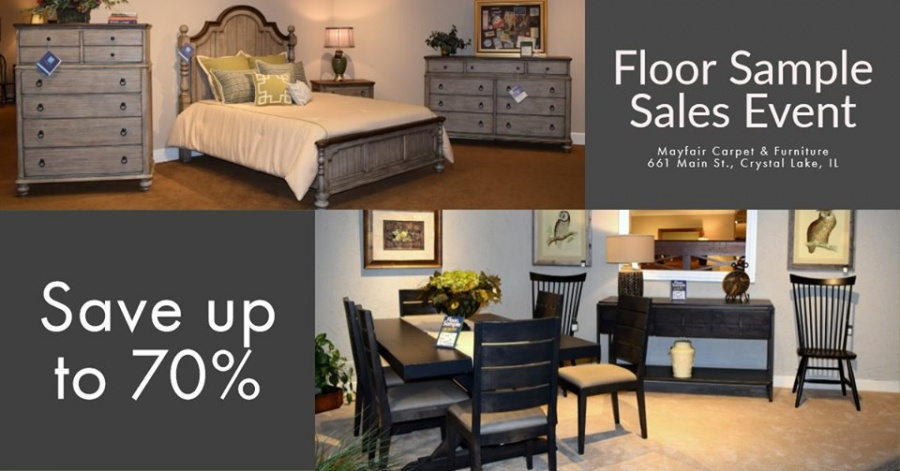 Superbe Mayfair Furniture And Carpet Sample Sale