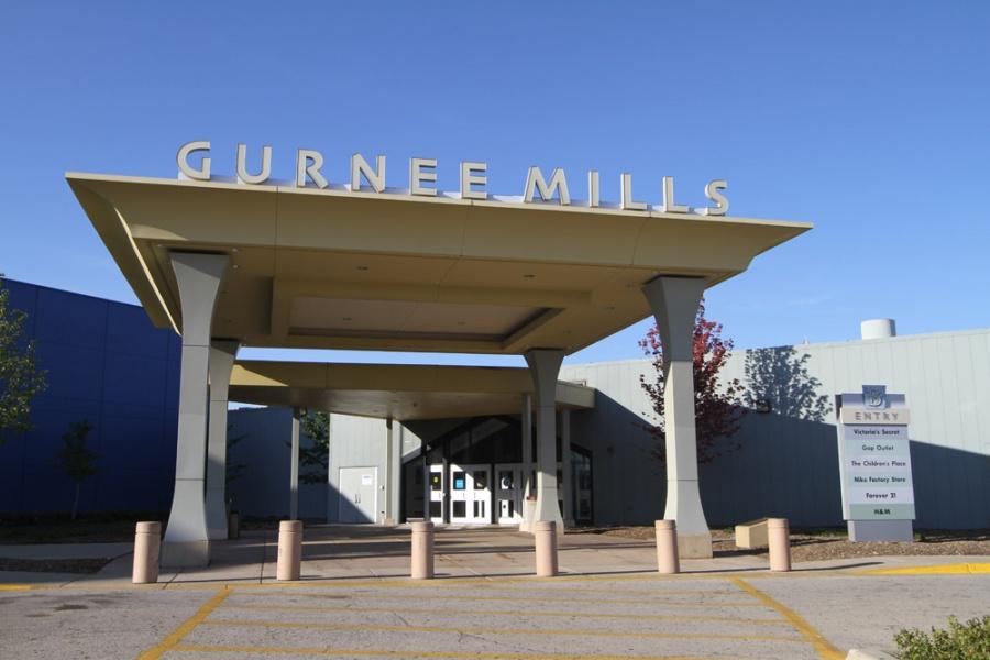 97437472d1c Simon - Gurnee Mills -- Outlet store in Gurnee